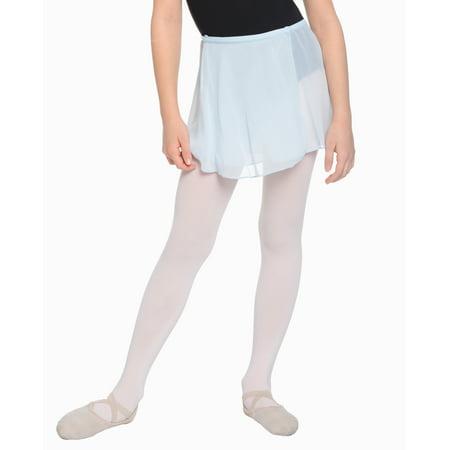 Girl's Wrap Skirt (Danskin Spandex Skirt)