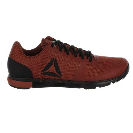Reebok Speed TR 2.0 Sneaker - Rich Magma/Black/Primal Red - Mens - 9.5 ()