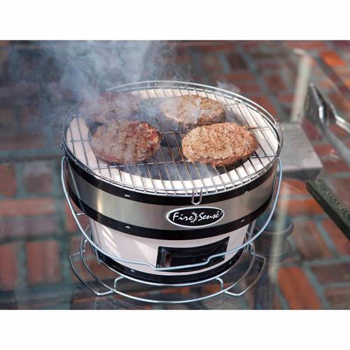 Fire Sense Full Length Pro Series Patio Heater Vinyl Cover Home