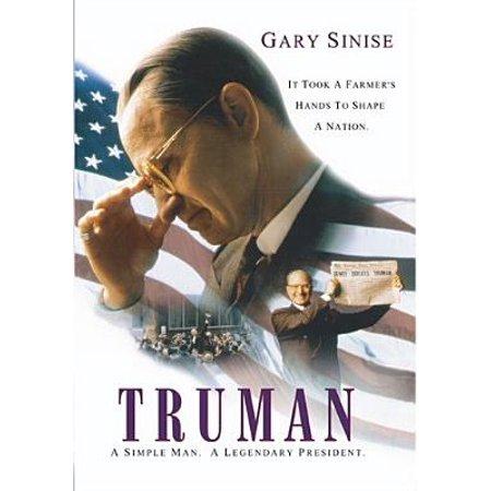 Truman (DVD) ()