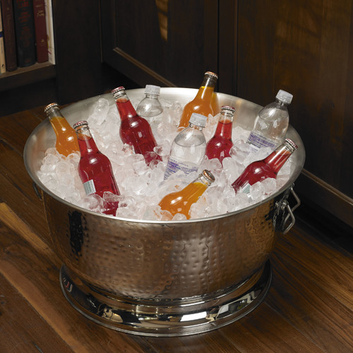 Artisan Medium Double Wall Party Beverage Tub