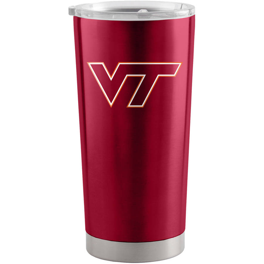 NCAA Virginia Tech Hokies 20 oz Ultra Tumbler