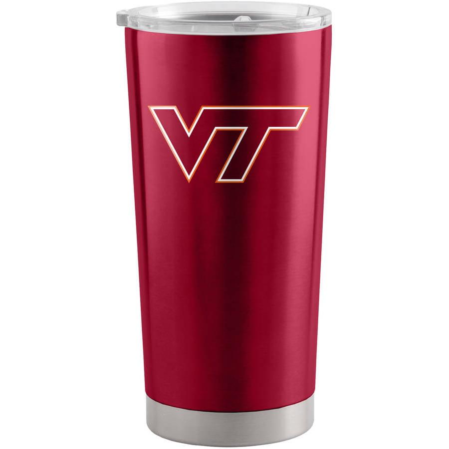 NCAA Virginia Tech Hokies 20 oz Ultra Tumbler