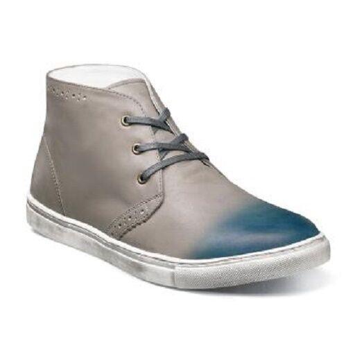 Black Size US 4 M Stacy Adams Boy/'s Weber Boots