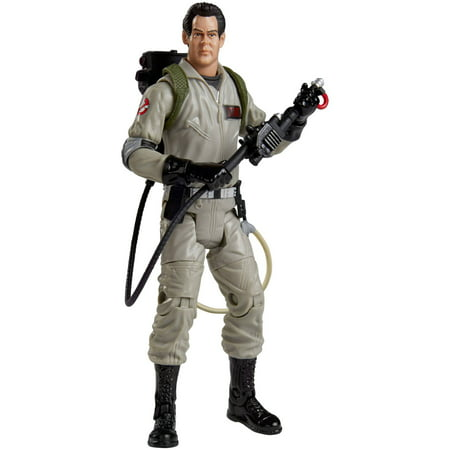Ghostbusters Classic Ray Stantz 6-Inch Action Figure