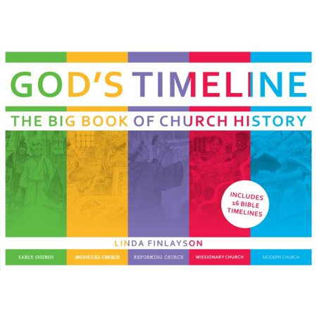 God's Timeline : The Big Book of Church History - History Of Halloween Timeline