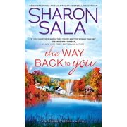 The Way Back to You - eBook