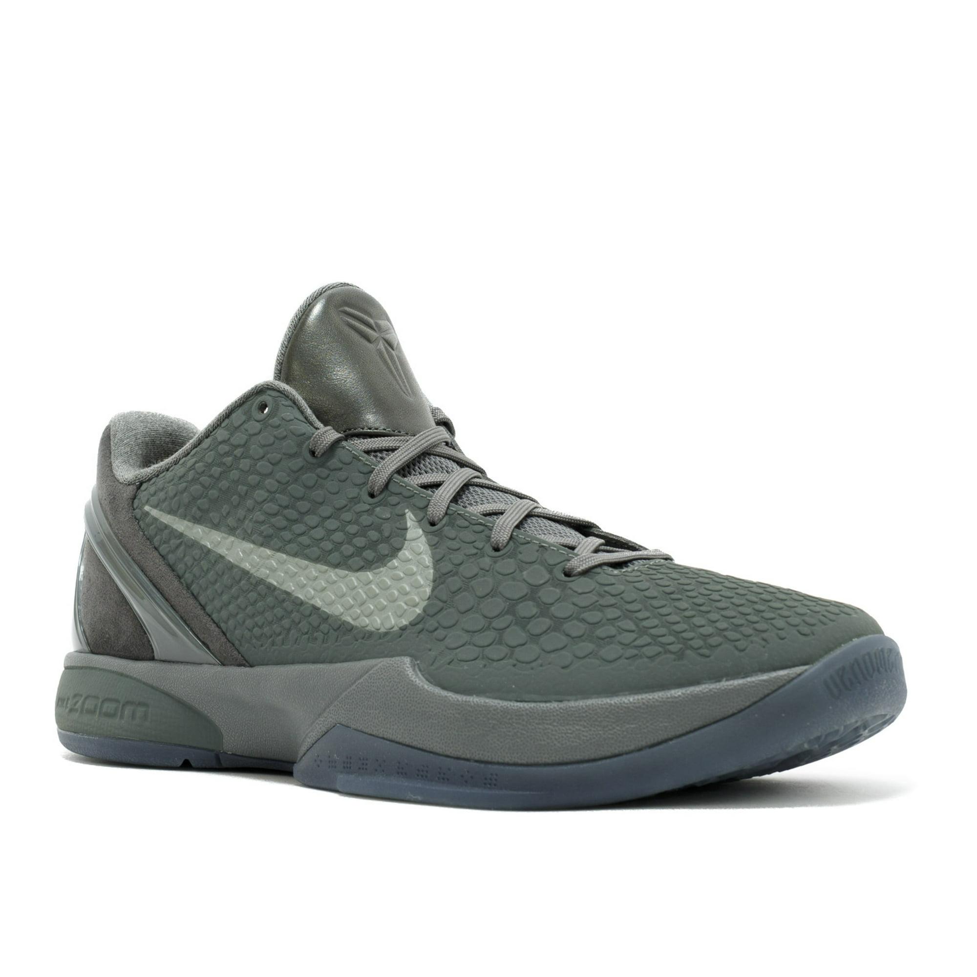 big sale 808c7 7e667 Nike - Men - Zoom Kobe 6 Ftb  Fade To Black  - 869457-007 - Size 12    Walmart Canada