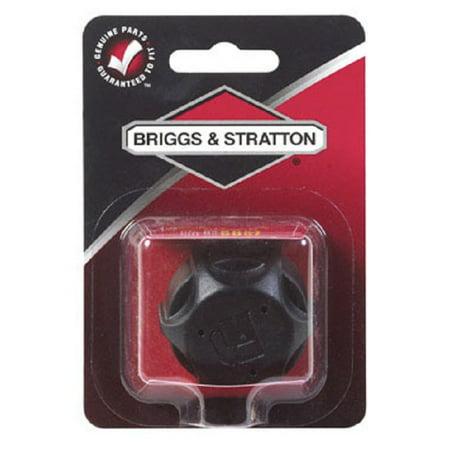 Ride Gas Cap - Briggs & Stratton 5057K Gas Cap, 3To 3.75Hp