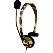 dreamGEAR Broadcaster Headset