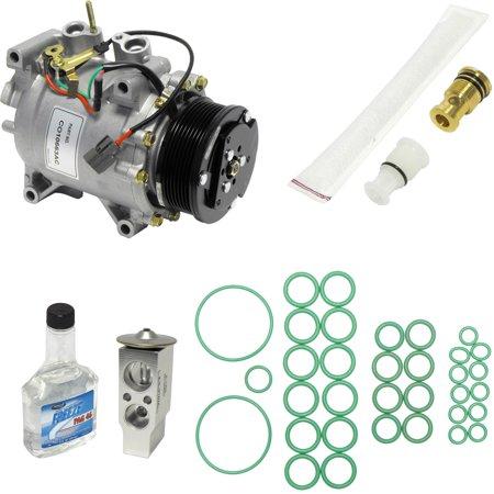 New A/C Compressor and Component Kit 1050041 - 38810-PNB-006 CR-V
