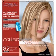 Best Highlight Kits - L'Oreal Paris Couleur Experte Hair Color + Hair Review