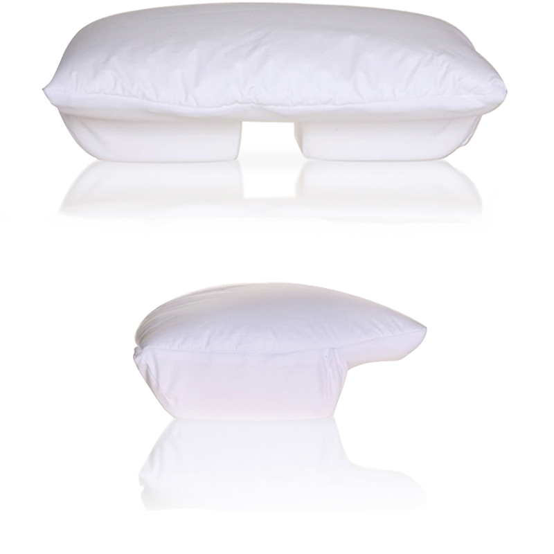Wonderful Living Healthy Products BSP 001 01 Better Sleep Pillow Image 4 Of 7