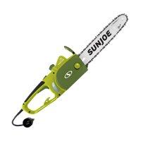 Sun Joe SWJ698E Electric Chain Saw | 12 inch | 9.0 Amp