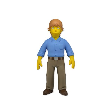 Anniversary Assortment (The Simpsons 25th Anniversary - 5in Figure - Series 2 -  Mark Hamill)