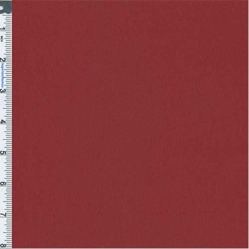 Sangria Red Hi Multi Chiffon, Fabric By the Yard