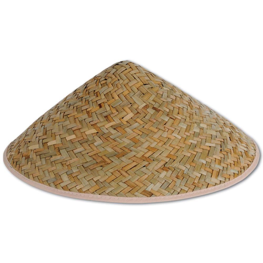 Beistle (60ct) Oriental Sun Hat