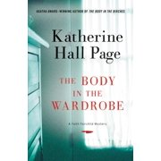 Faith Fairchild Mysteries: The Body in the Wardrobe (Hardcover)