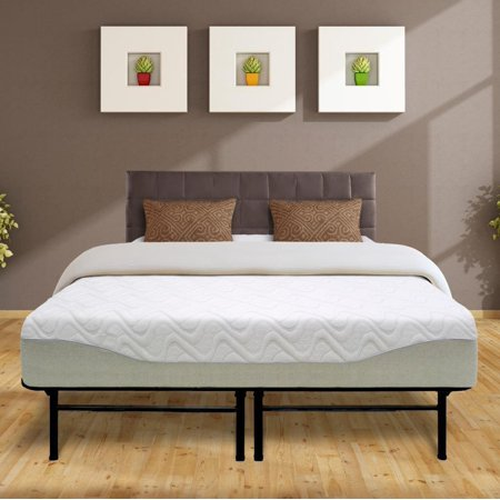 Best Price Mattress 9 Inch Gel Infused Memory Foam