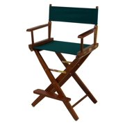 Extra-Wide Premium Directors Chair with Wooden Frame