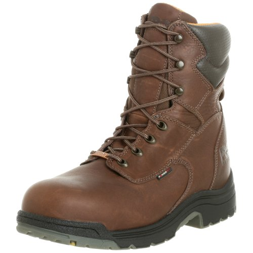 Timberland Pro TiTAN 8in Alloy Toe by Timberland