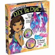 Imaginista D.I.Y Tie Dye