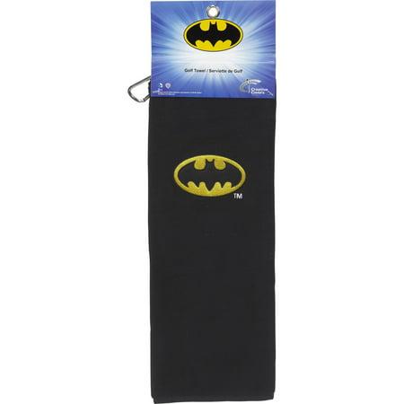 Batman Golf Towel