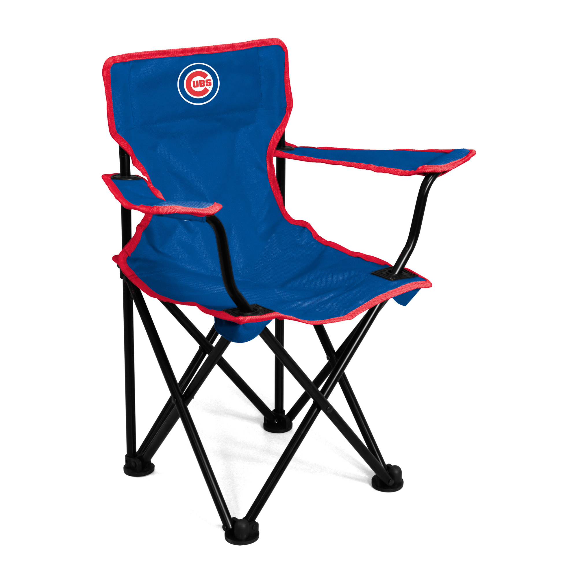 Chicago Cubs Toddler Chair - No Size