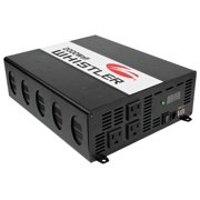 2000-Watt Power Inverter