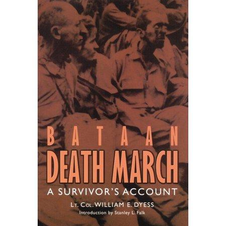 Bataan Death March : A Survivor's Account