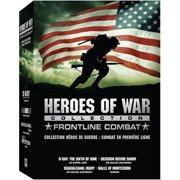 Heroes Of War Collection: Frontline Combat ( (DVD))