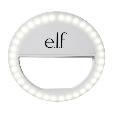 - e.l.f. Cosmetics Glow on the Go Selfie Light