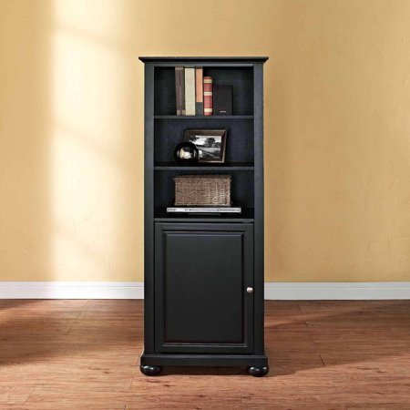 Crosley Furniture Alexandria 60″ Audio Pier