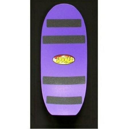Spooner Boards Pro - Purple](Spooner Board Pro)