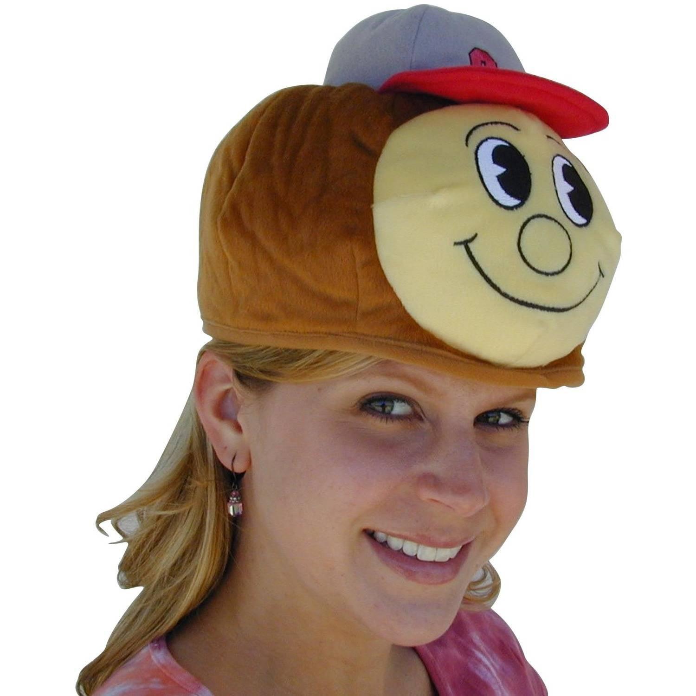 012-83 Ohio State Buckeyes Hat