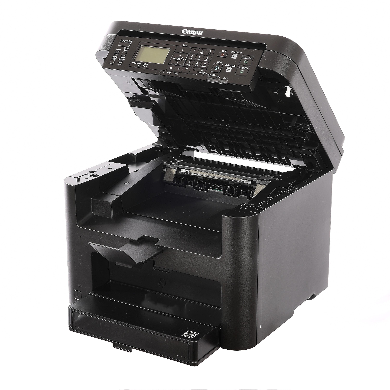 1bb0ed5c750d8f Canon Imageclass WiFi MF232W Monochrome Laser Printer Scanner Copier -  Walmart.com