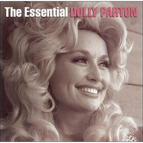 Essential Dolly Parton (Rmst)