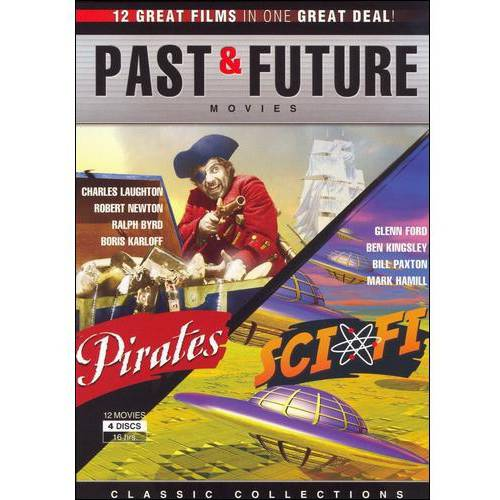 Past And Future Value Pack (Full Frame)