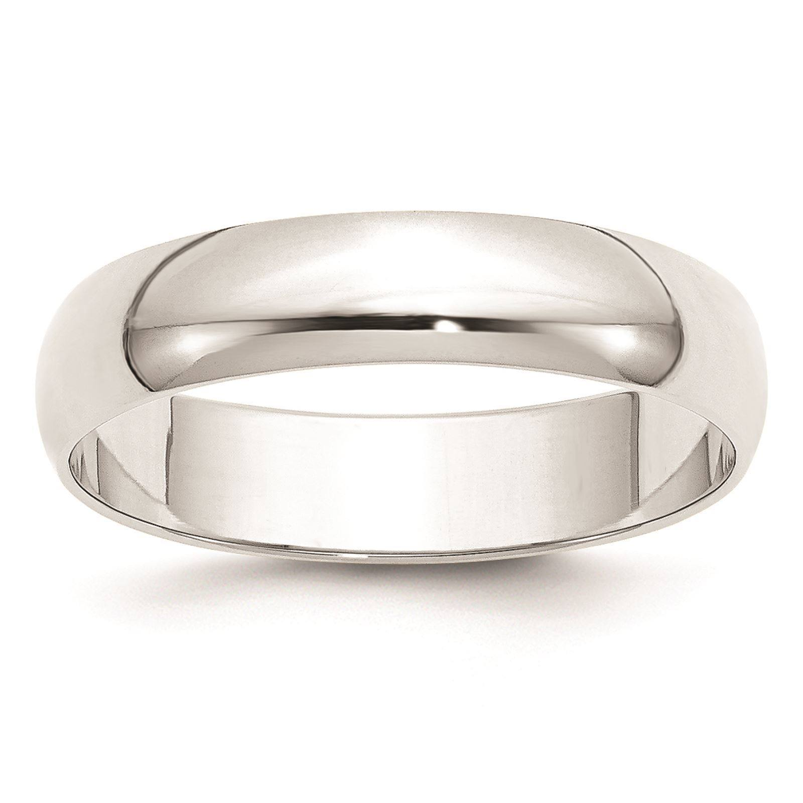 mens white gold wedding bands - Mens Gold Wedding Rings