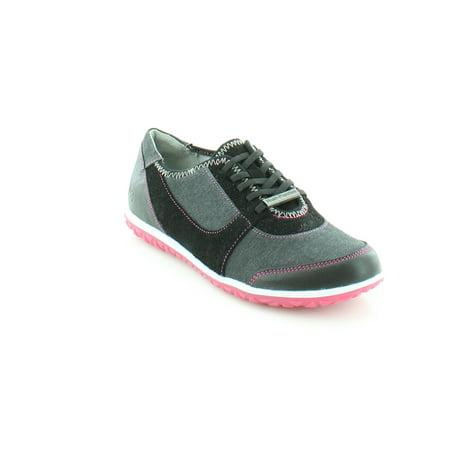 Hush Puppies Basel Audra Sneaker (Women's) 8Ttc1EDS