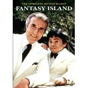 Fantasy Island: The Complete Second Season (Full Frame) by