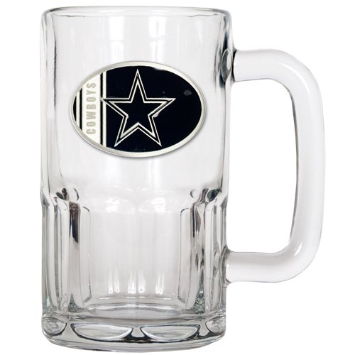 Great American NFL 20 oz. Root Beer Style Mug