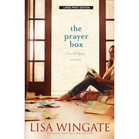 The Prayer Box Mantra Prayer Box
