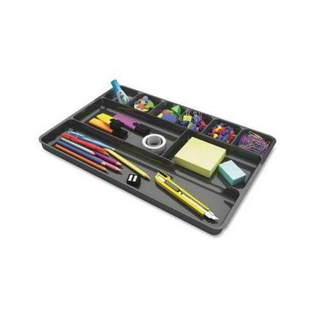 Deflect-o Plastic Desk Drawer Organizer DEF38104](Plastic Desk Organizer)
