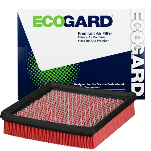 ECOGARD XA5150 Premium Engine Air Filter Fits 1997-2000