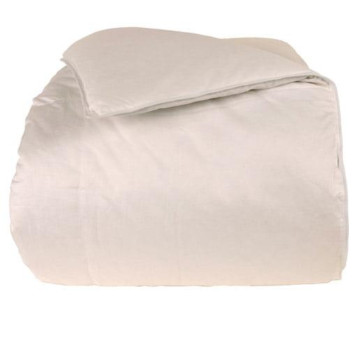 Outlast 350-Thread-Count Sateen Down Alternative Comforter