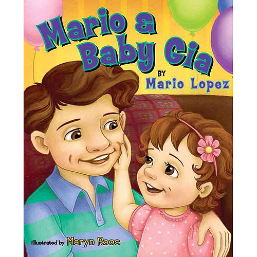 Mario and Baby Gia