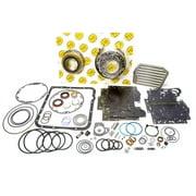 TCI Automatic Transmission Rebuild Kit 700R4/4L60E P/N 378900
