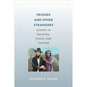 Friends and Other Strangers - eBook
