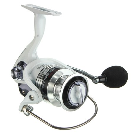 14BB Ball Bearing Fishing Spinning Reel 5.2:1 Right Left Handed Metal Saltwater Freshwater